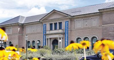 SJC sets Tuesday hearing on Berkshire Museum art sale