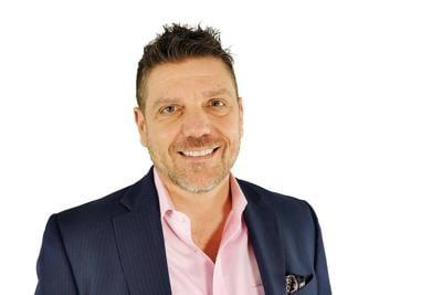 Executive Spotlight: Tyler Fairbank, CEO of the Fairbank Group