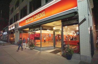 City to forgive $2.55M debt for Beacon Cinema