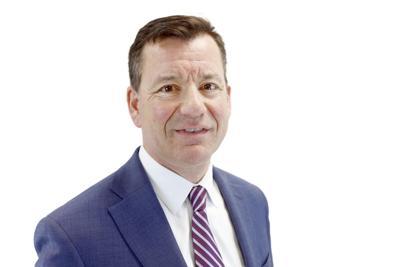 Executive Spotlight: Chuck Leach