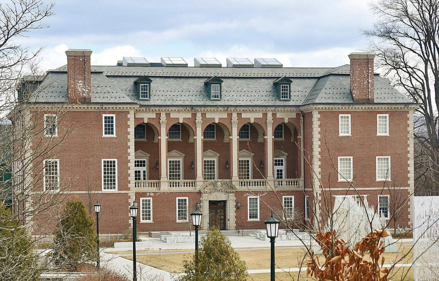 Williams applications, admissions up slightly; about 550 expected for Class of 2023