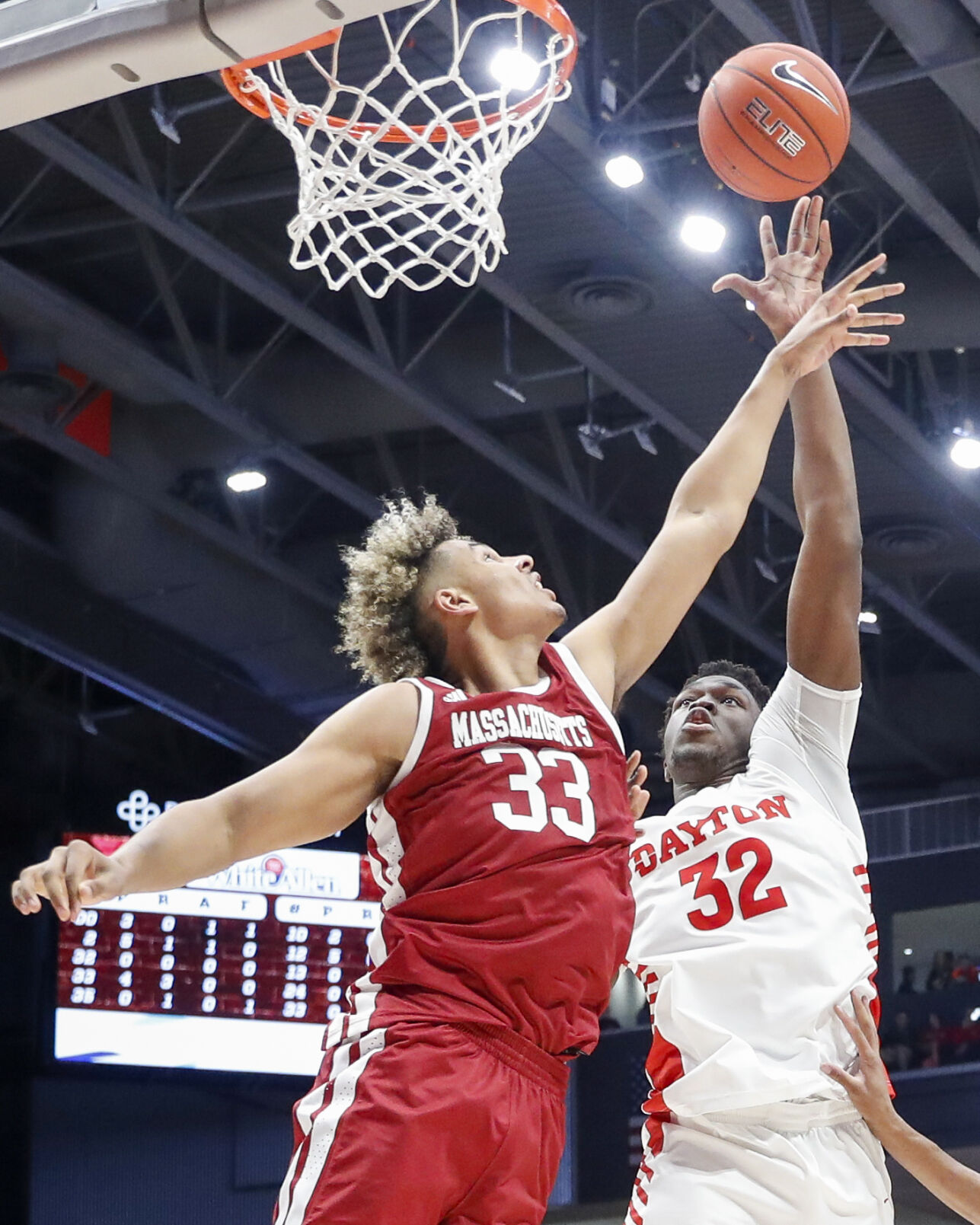 UMass Dayton Basketball