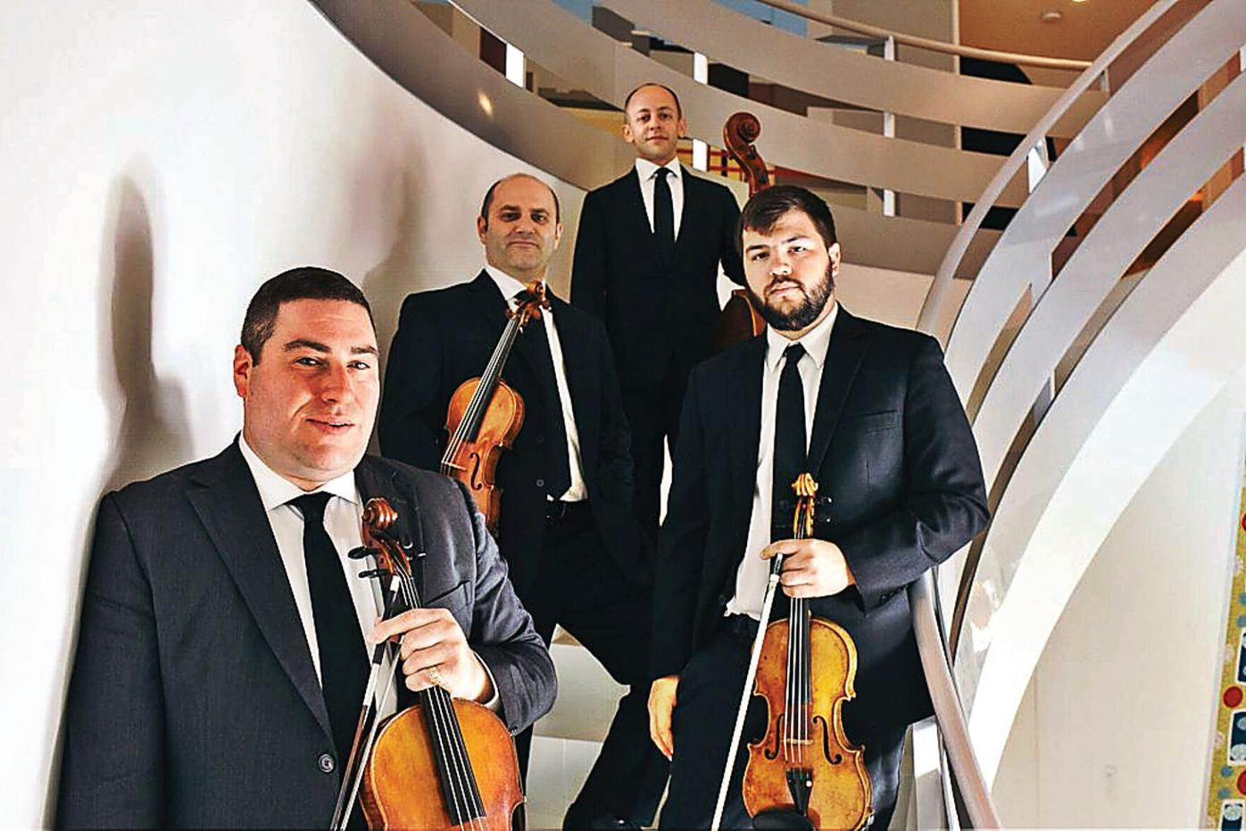Classical music fall preview: A solid season with surprises