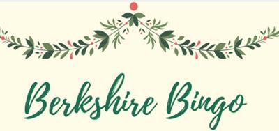 BUTC Berkshire Bingo