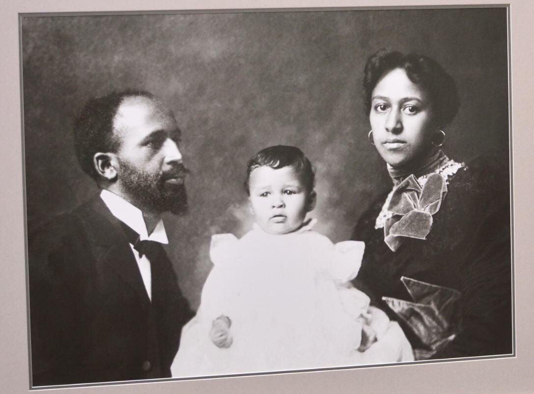 Great Barrington: Du Bois birthday tribute program