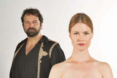 With 'Gertrude & Claudius,' Barrington Stage Company delivers a love story unlike any other
