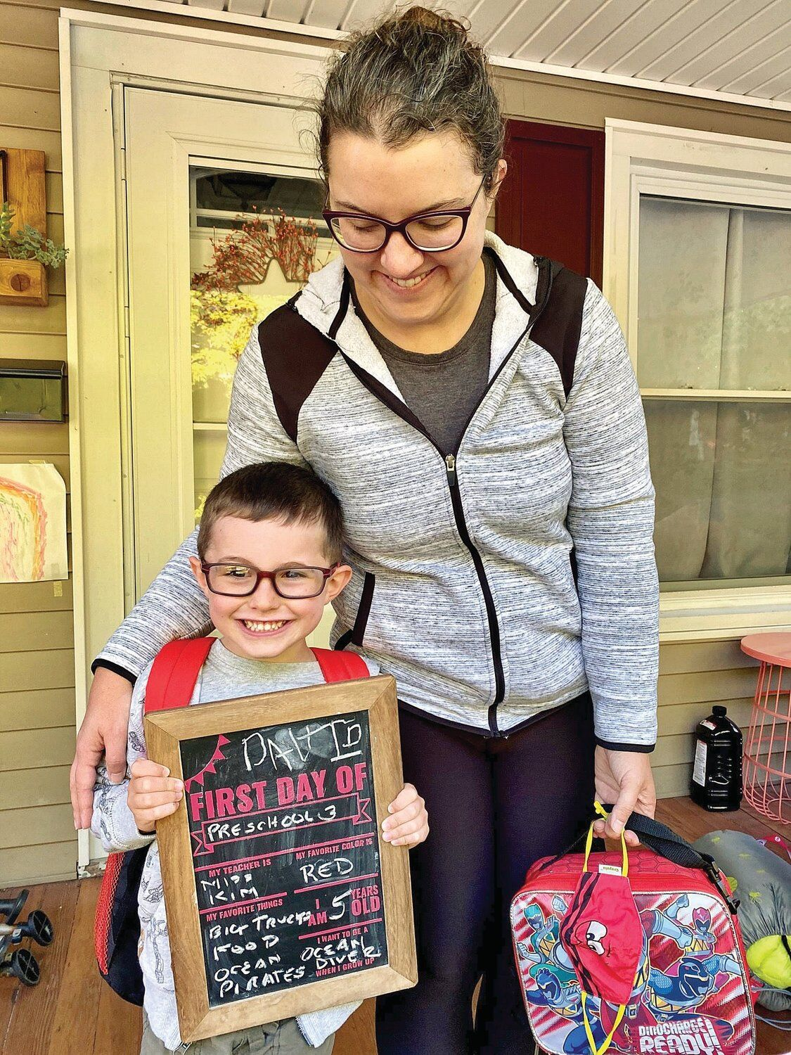 Lindsey Hollenbaugh | Quarantined with kids: 171 days together, but who's counting?