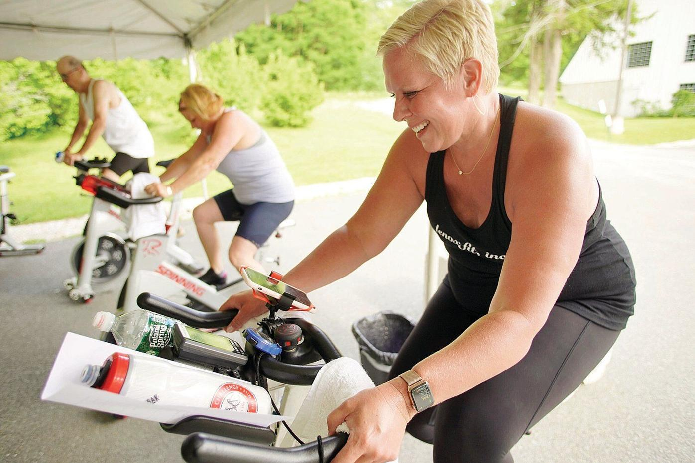 Fitness industry continues to sweat the details of pandemic restrictions, reopenings