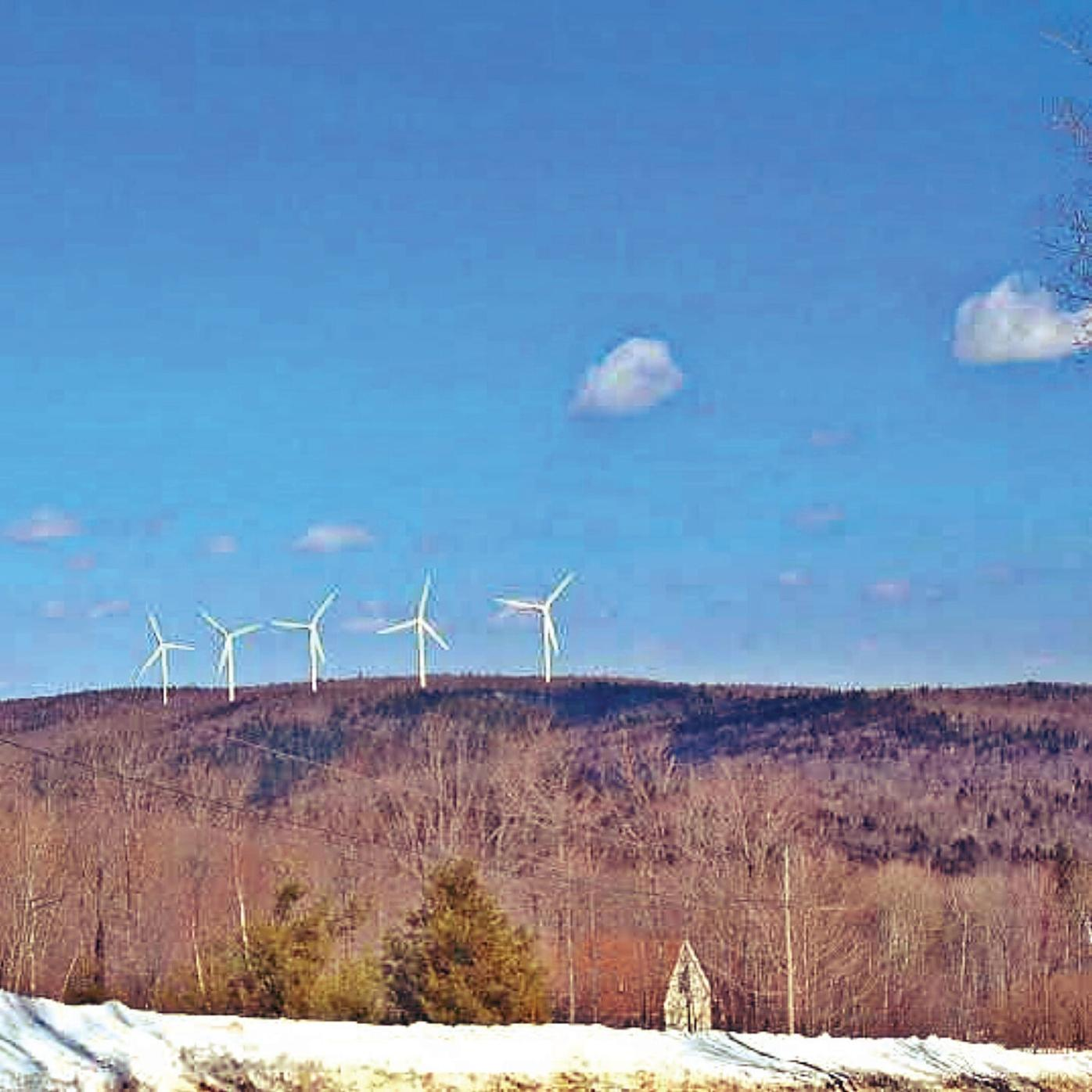 Long-debated $31M Savoy wind power project revived