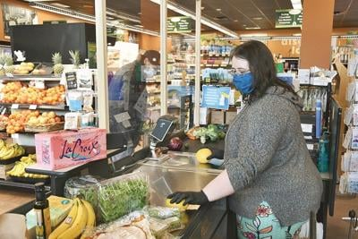 Had enough of pandemic panic? Try Wild Oats Market instead