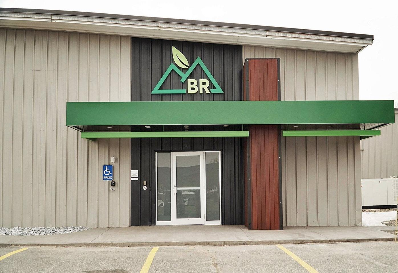 Board asks Berkshire Roots for more site details for proposed pot cultivation facility (copy)