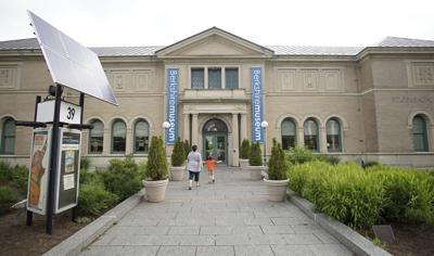 Berkshire Museum (copy) (copy)