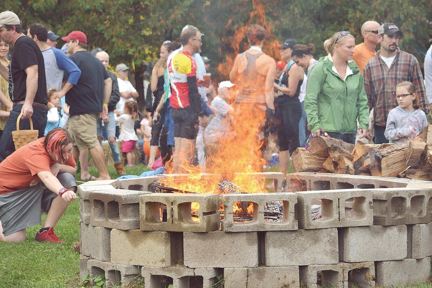 Things are looking up for fall: It's time for the Greylock Ramble