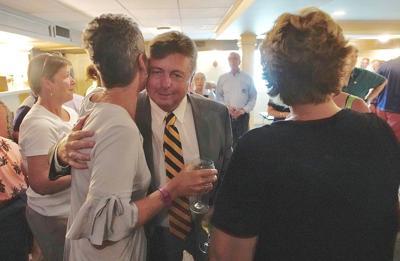 After DA primary loss, Caccaviello returns to office, mulls future