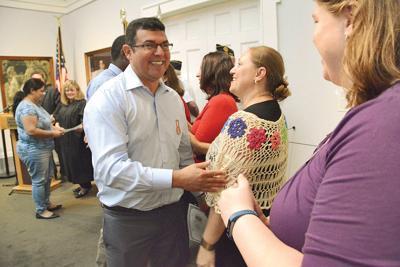 Brandeis University employee to take over Berkshire Immigrant Center