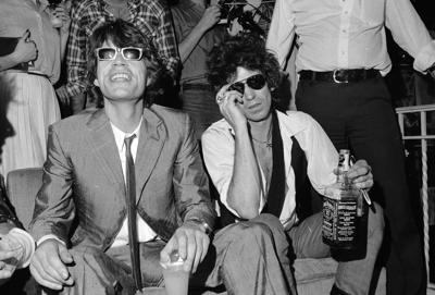 Richards Jagger