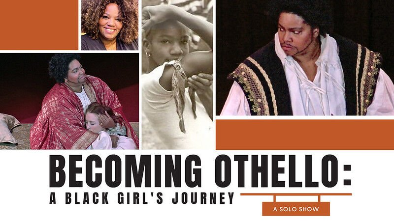 Becoming Othello