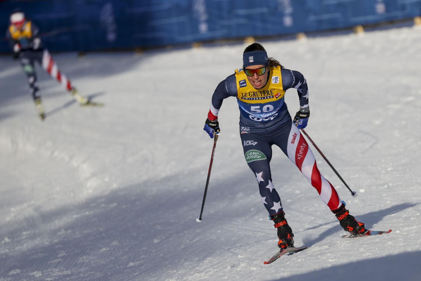 Italy Cross Country Tour de Ski