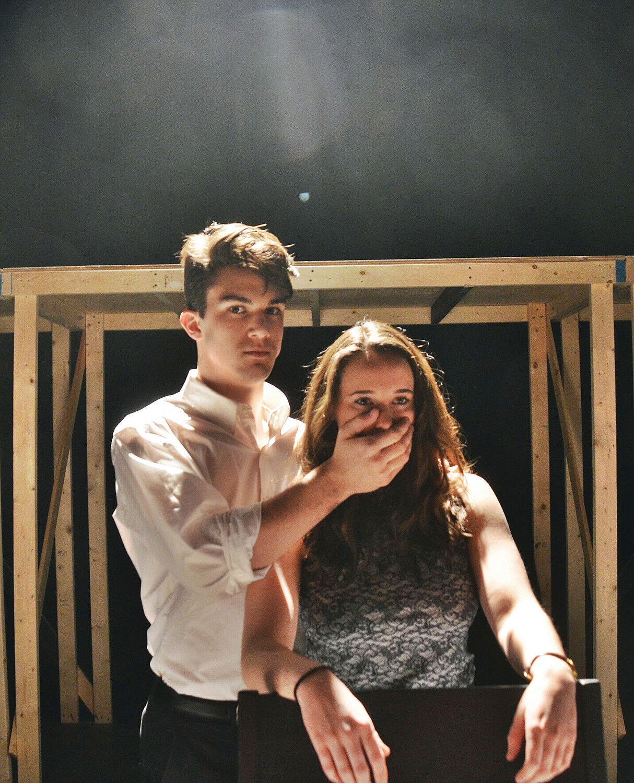 Noah Lewis Bailey: #MeToo movement resonates on stage