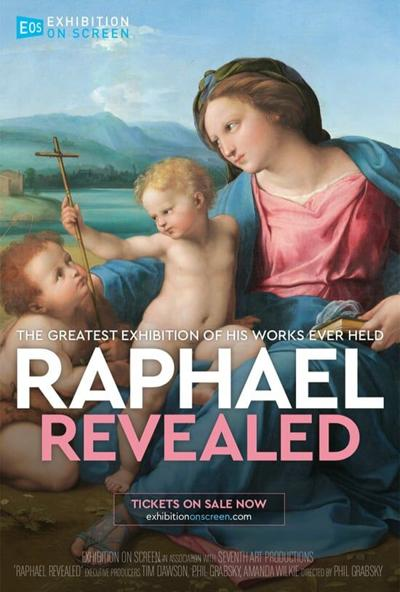 Film Clips -- Raphael Revisited