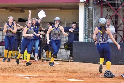 Carpenter steals Mount Everett softball ticket to Western Mass. final over McCann Tech