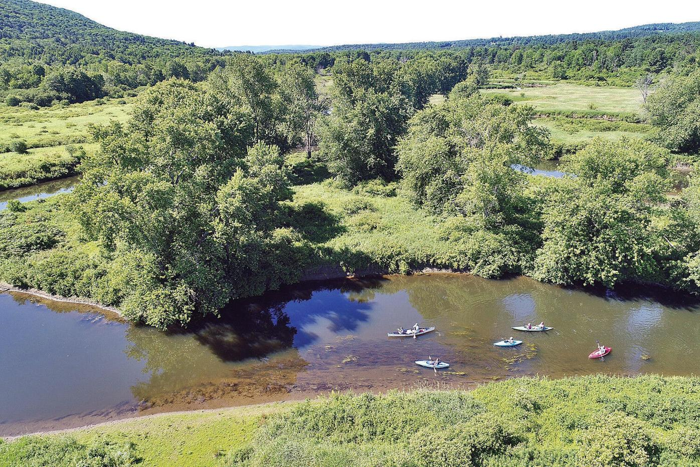 'Rest of River' towns will join mediation on cleanup