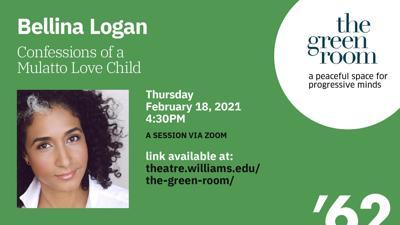 Green Room Logan