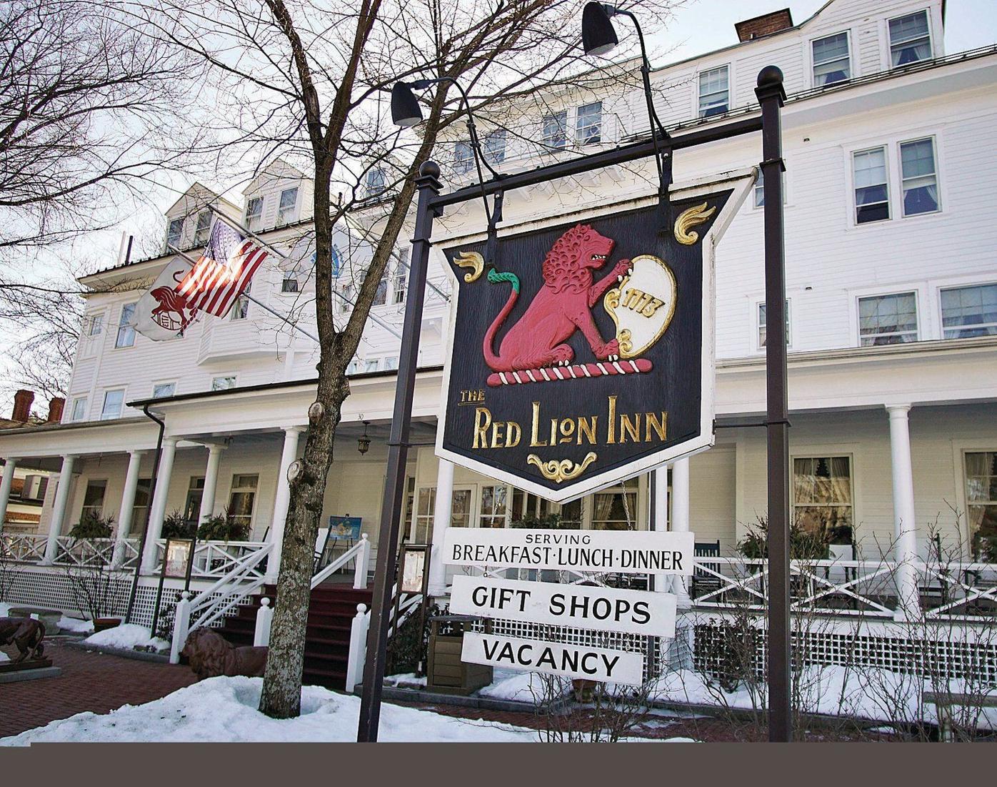 Social distancing guts Berkshire hospitality industry