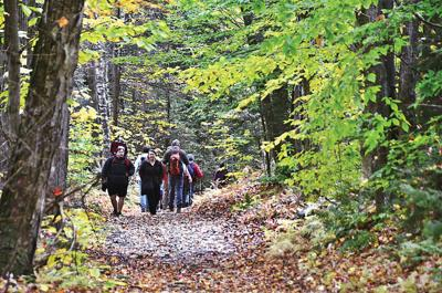 Greylock Ramble to mark 50th year as an autumn tradition