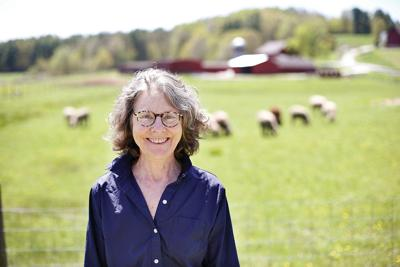 Retired Berkshire Grown leader to be honored for farm-to-table advocacy