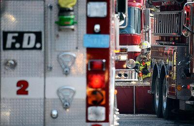 Great Barrington Fire Dept.