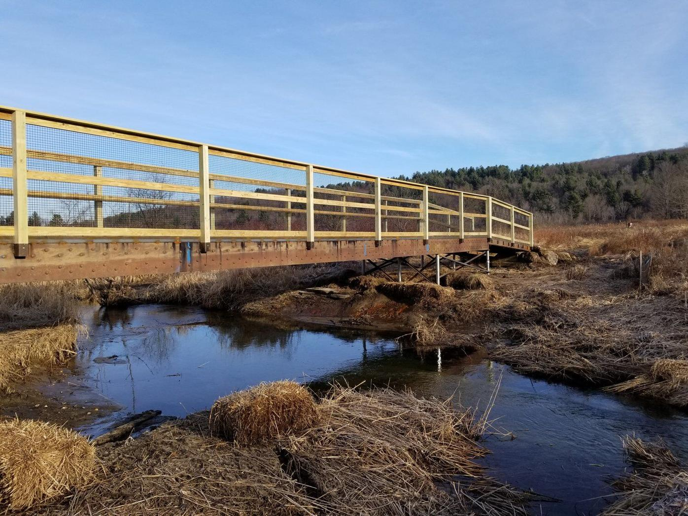 $454,000 in state grants pave way for trail upgrades in Berkshires