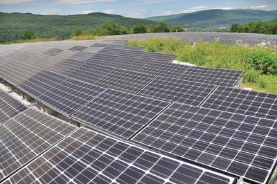 Success of North Adams solar array 'a good problem to have'