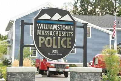 Williamstown Police Station