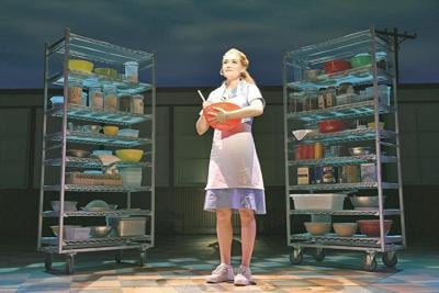 Typical-seeming musical, 'Waitress,' spins not-so-typical tale