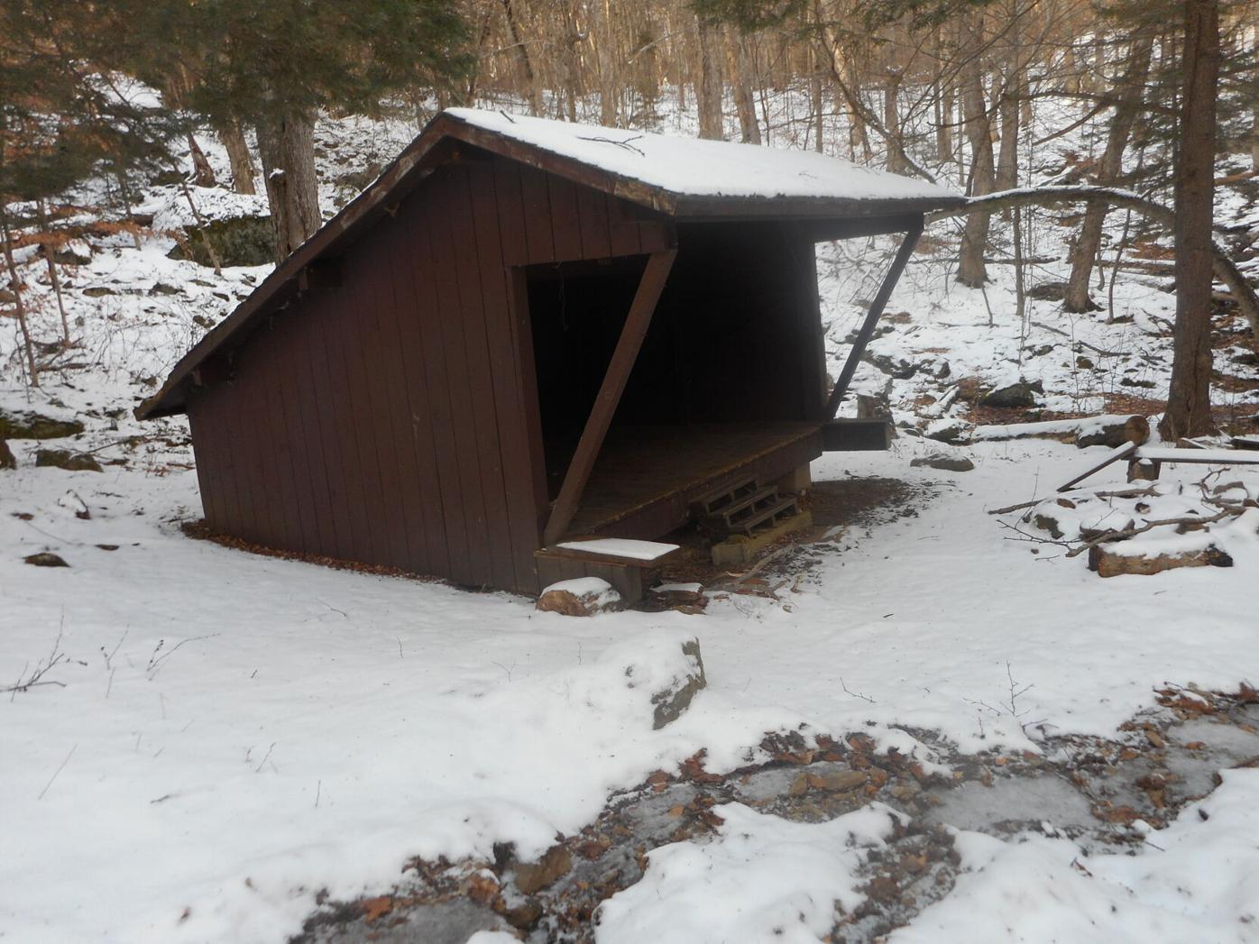 Raycroft shelter.JPG