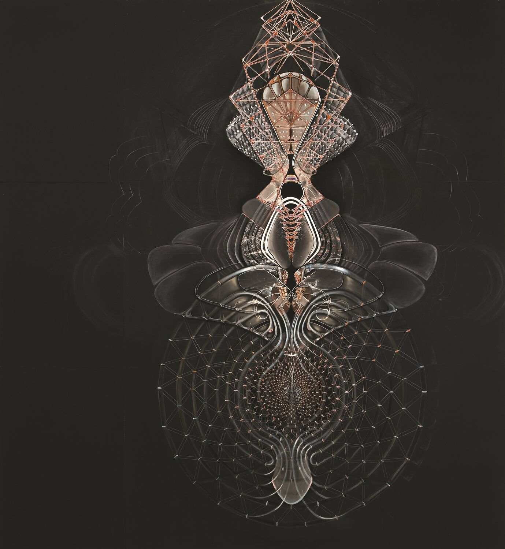 'Opera Inside the Atom': Where art meets physics