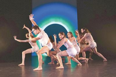 For Red Sky Performance at Jacob's Pillow, it's all in the stars