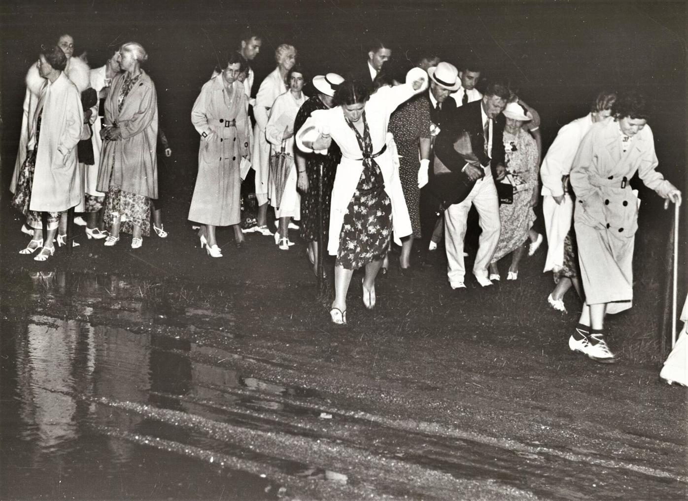 Tanglewood, Aug. 12, 1937