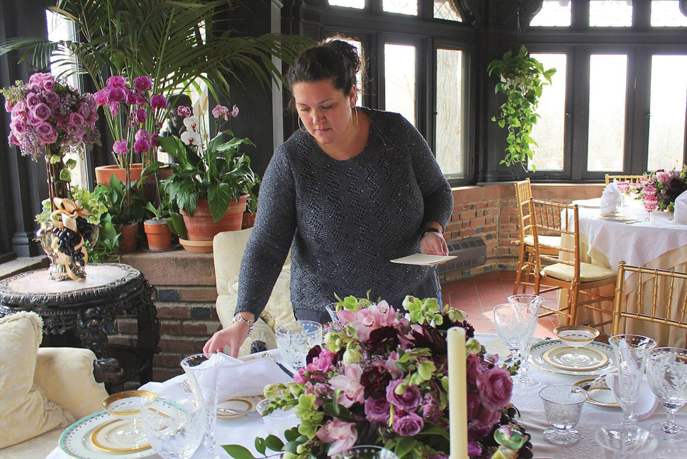 How'd you get that job: As a wedding planner, 'You never know what's going to happen'