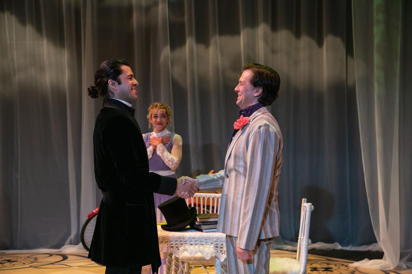 'The Importance of Being Earnest'