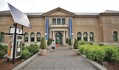 Berkshire Museum releases impounded court documents