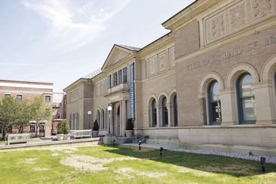 Berkshire Museum Renovations