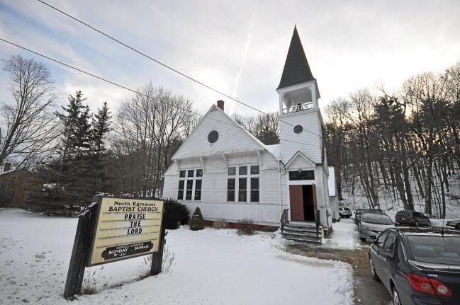 North Egremont Baptist Church closes its doors | Local News | berkshireeagle.com