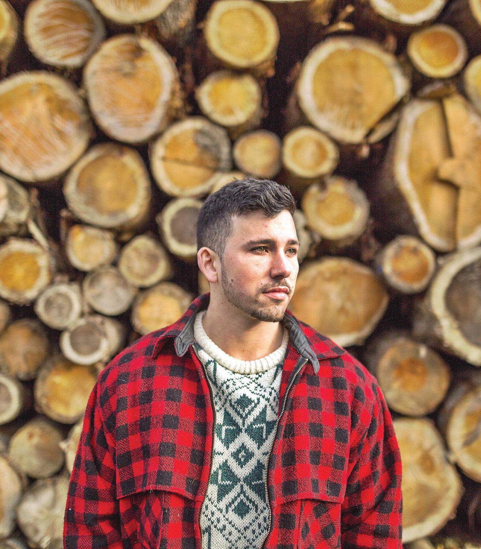 Kyle Finn Dempsey: A social media influencer, unfiltered