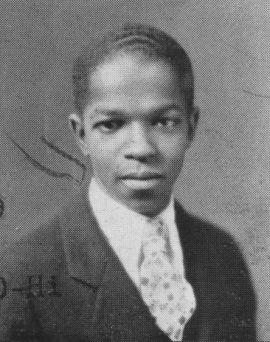 Rev. T. Nelson Baker