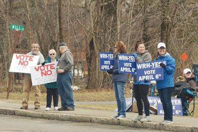 Residents approve building new Wahconah Regional by 88 votes