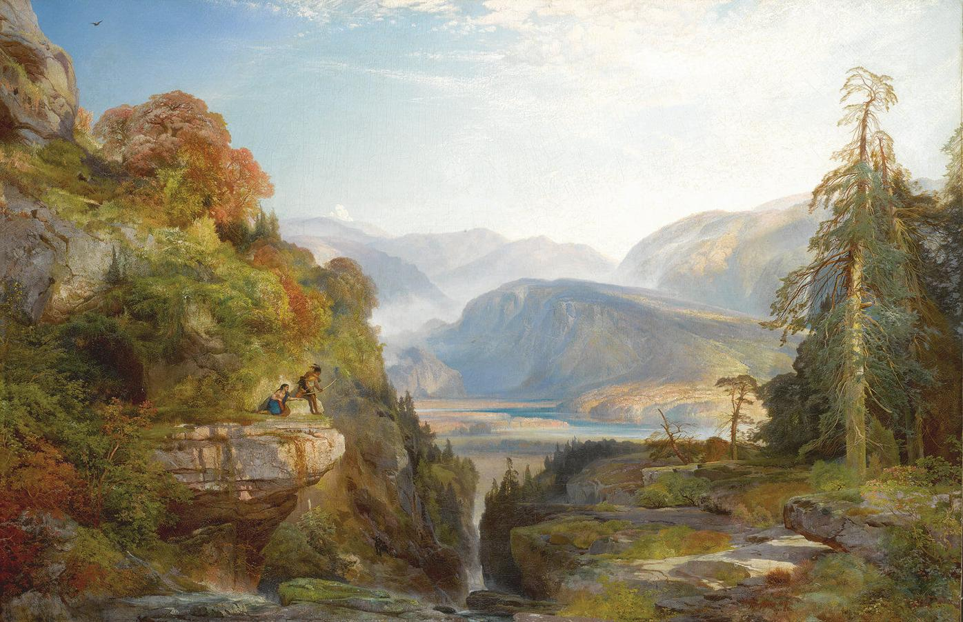 Last of listed Berkshire Museum works sell for less than expected