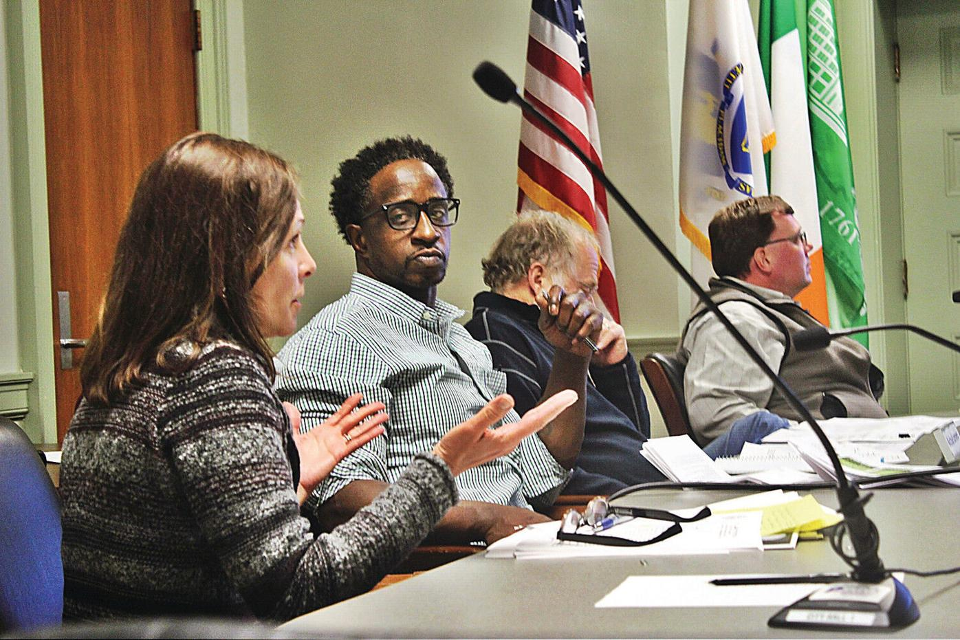 Pittsfield Board of Health backs plan to overhaul trash-pickup program (copy)