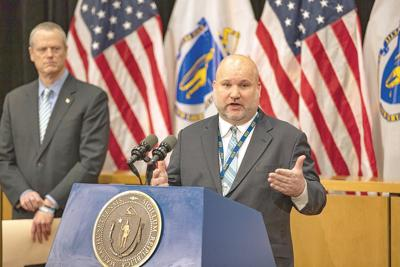 Ed commissioner leans on remote-only school districts - including Pittsfield